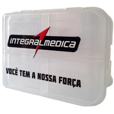 Luva Flexfit Classic C Munhequeira- Harbinger - MUNDO DOS SUPLEMENTOS -  Porta Capsula Transparente- 6b405af206d