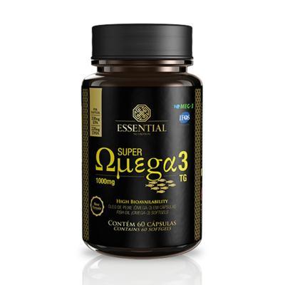 Super 212 Mega 3 Da Essential Nutrition 233 Aqui No Mundo Dos
